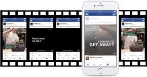 Методы повышения эффективности видео рекламы в Facebook