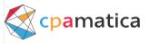 Cpamatica лого