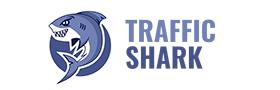 Traffic Shark лого