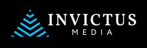 Invictus Media лого