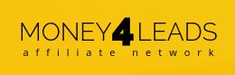 Money4Leads лого
